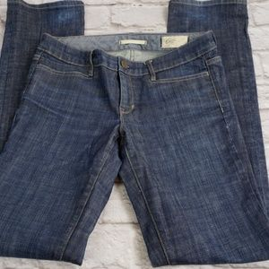 Gap Jeans Limited Edition Straight Leg